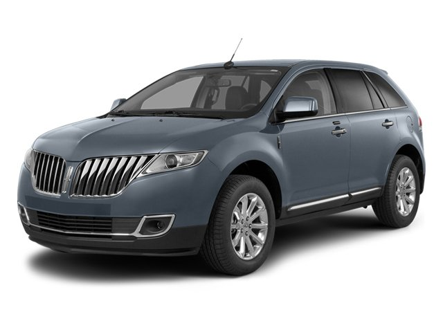 Pre-Owned 2014 Lincoln MKX 4DR AWD PREMIERE
