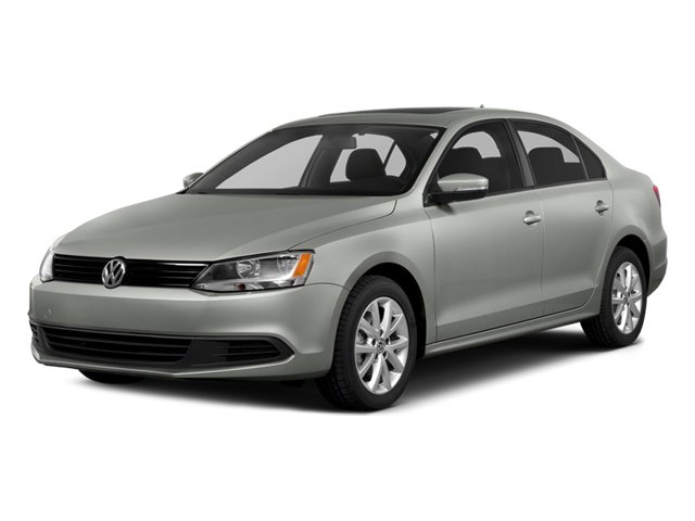 Pre-Owned 2014 Volkswagen Jetta Sedan SE w/Connectivity