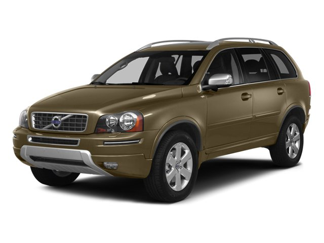 Pre-Owned 2014 Volvo XC90 4DR SUV